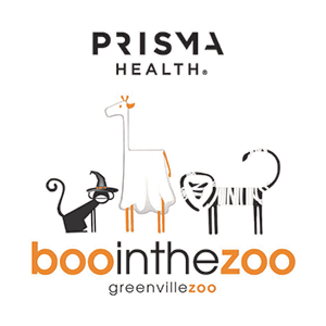 Boo in the Zoo Logo