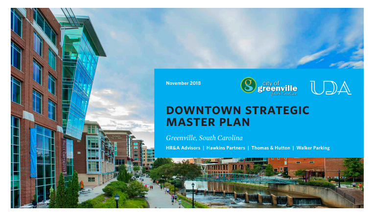 Downtown Master Plan Draft Presentation Opens in new window
